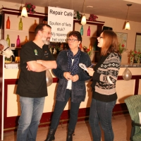 25e Repair Cafe Vlaardingen