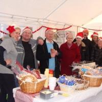 Kerst in de Westwijk