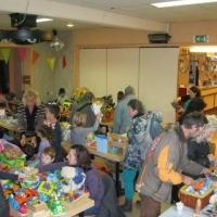 kinderrommelmarkt oktober 2012