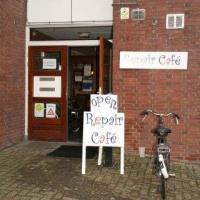 Repair Café november 2012