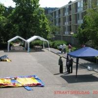 Straatspeeldag 2011 deel 2