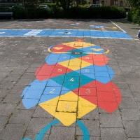 Straatspeeldag 2011