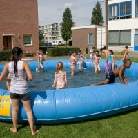 Waterfestijn 2011